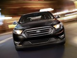 Images of Ford Taurus 2011
