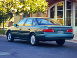 Photos of Ford Taurus 1992–95