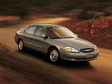 Photos of Ford Taurus 2000–06