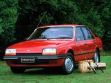 Ford Telstar Sedan (AR) 1982–85 pictures