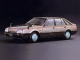 Ford Telstar Hatchback (AS) 1985–87 images