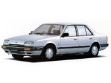 Images of Ford Telstar Sedan (AS) 1985–87