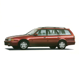 Ford Telstar II Wagon (CG) 1994–96 wallpapers