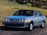 Ford Tempo 1984–87 images