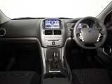 Ford Territory (SY) 2011 wallpapers