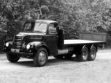 Fordson Thames ET6 Sussex 1947–57 pictures