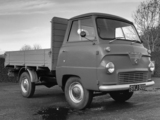Ford Thames 400E Pickup 1957–65 images