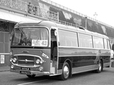 Plaxton Ford Thames 676E (C52F) 1964 pictures