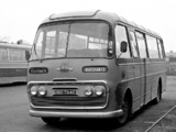 Pictures of Plaxton Ford Thames 1965