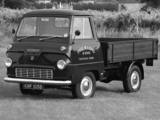 Ford Thames 400E Pickup 1957–65 wallpapers