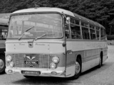 Ford Thames Marauder Duple (C52F) 1964 wallpapers