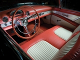 Ford Thunderbird 1956 images