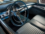 Ford Thunderbird 1957 images