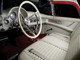 Ford Thunderbird 1957 pictures