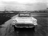 Ford Thunderbird 1958 pictures
