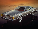 Ford Thunderbird 1977 images