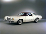 Ford Thunderbird 1977 pictures