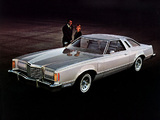Ford Thunderbird 1977 wallpapers
