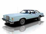 Ford Thunderbird 1979 images