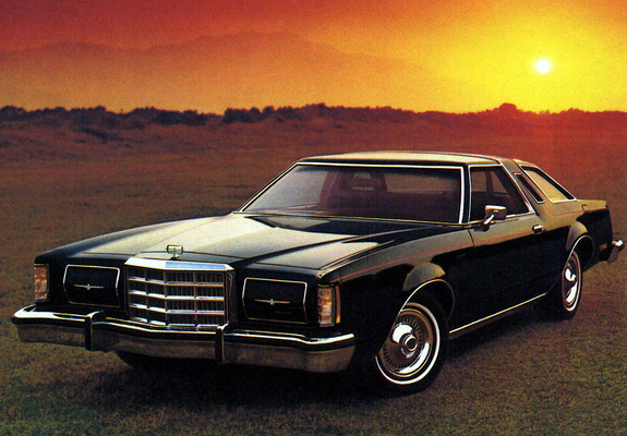 """The 5 Coolest Cars of 1979"" Ford_thunderbird_1979_photos_1_b"