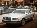 Ford Thunderbird 1983–86 wallpapers