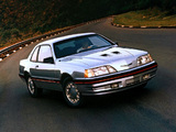 Ford Thunderbird 1987–88 wallpapers