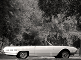 Images of Ford Thunderbird 1962