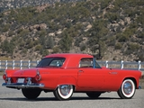 Photos of Ford Thunderbird 1955