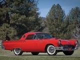 Photos of Ford Thunderbird 1957
