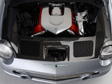 Photos of Ford SuperCharged Thunderbird Concept 2003