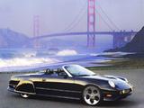 Photos of Ford Thunderbird Powersport California Custom 2003