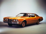 Pictures of Ford Thunderbird 1972