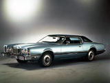Ford Thunderbird 1973 wallpapers