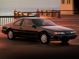 Ford Thunderbird 1989–93 wallpapers