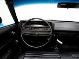 Ford Torino Cobra 429 CJ (63H) 1971 images
