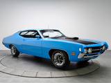 Ford Torino Cobra 429 CJ (63H) 1971 photos