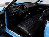 Ford Torino Cobra 429 CJ (63H) 1971 photos