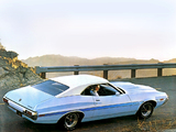 Ford Gran Torino 1972 pictures