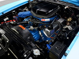 Images of Ford Torino Cobra 429 CJ (63H) 1971
