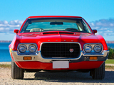 Photos of Ford Gran Torino 1972