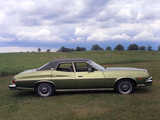 Photos of Ford Gran Torino Hardtop Sedan (53D) 1976