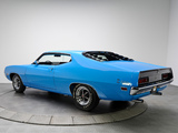 Pictures of Ford Torino Cobra 429 CJ (63H) 1971