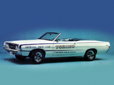 Ford Torino GT Convertible Indy 500 Pace Car 1968 wallpapers