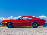 Ford Gran Torino 1972 wallpapers