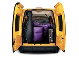 Ford Transit Connect Taxi 2011 images
