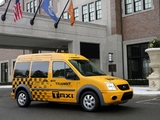Ford Transit Connect Taxi 2011 wallpapers