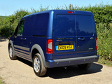 Images of Ford Transit Connect UK-spec 2009