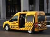 Images of Ford Transit Connect Taxi 2011