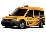 Photos of Ford Transit Connect Taxi 2011