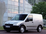 Ford Transit Connect 2002–06 wallpapers